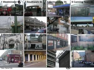 2011_10_18 London (UK), Mortality walk along Jubilee line [11-21]