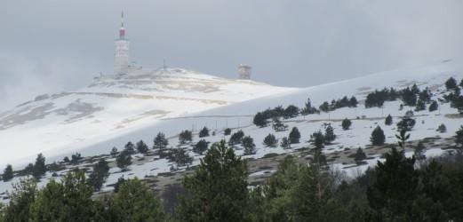 2015 Mt. Ventoux