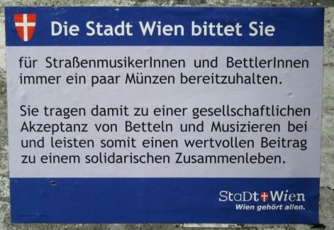 2015_09_12 Wien, bitte spenden