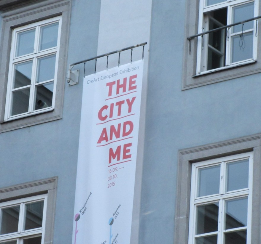 2015_09_14 Linz (A): The city and me
