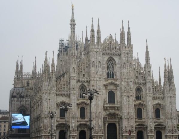 2015 Milano