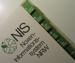 NIS manual