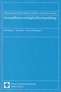 Kobusch Fehr Serwe 1997 GVP titel