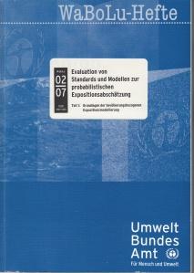 Mekel et al 2007 Xprob titel