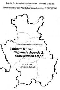 1996 Regionale Agenda 21 OWL