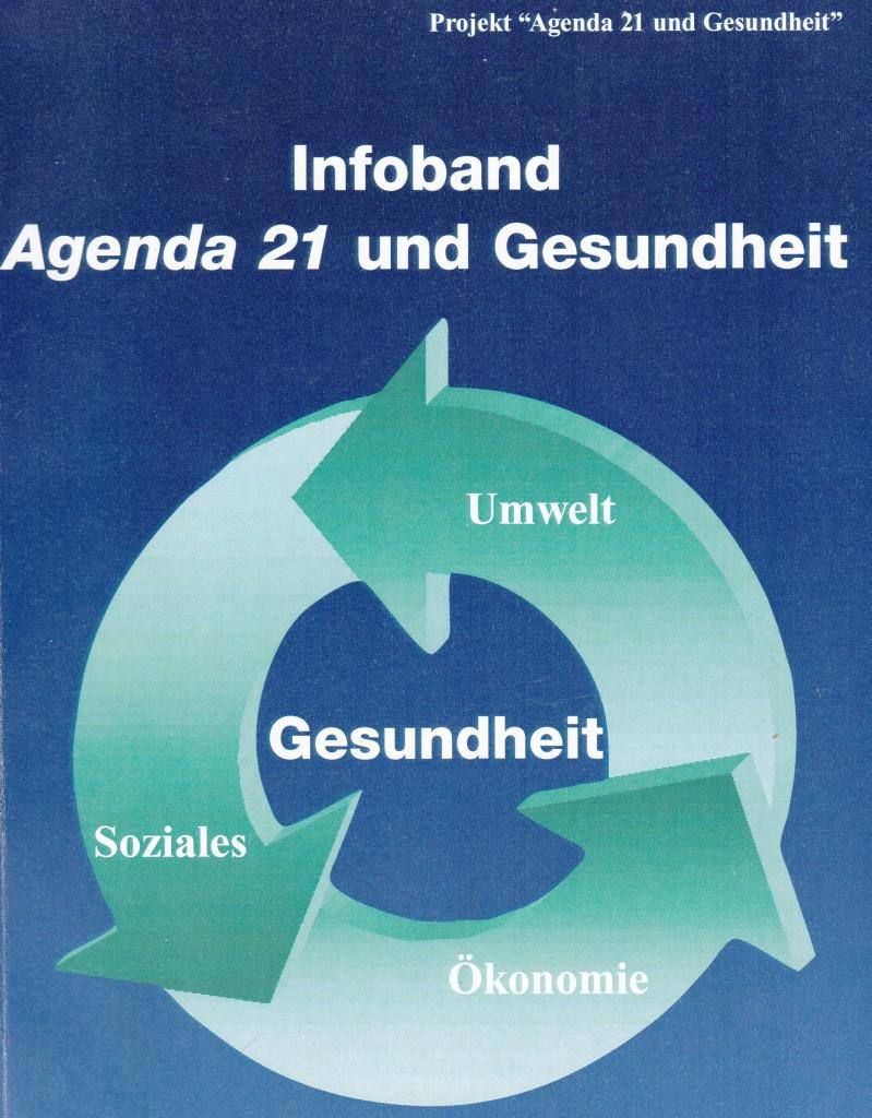 2001 Wolf Philippsen Fehr: Agenda 21 und Gesundheit