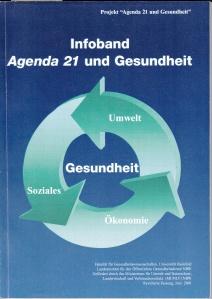 Wolf Philippsen Fehr 2001 Agenda 21 & Ges titel