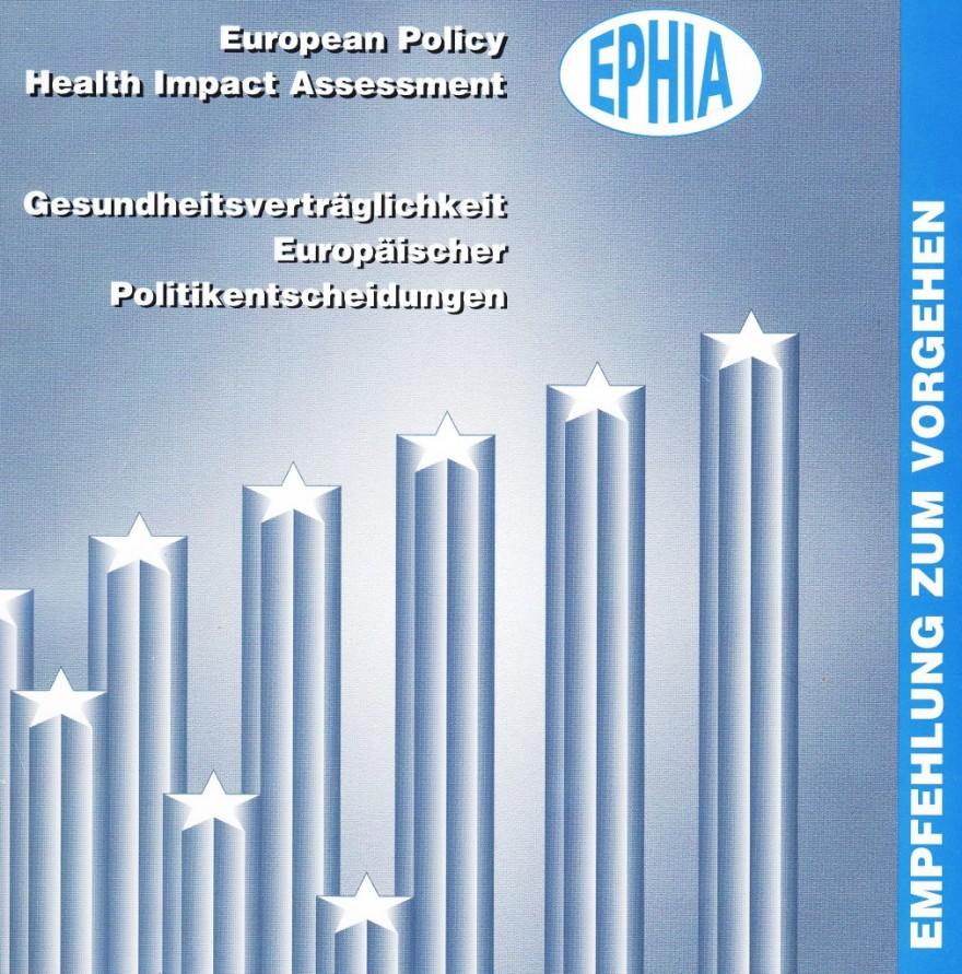 2004 Abrahams et al: EPHIA Empfehlungen dt