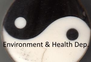 Env & Health Dep.