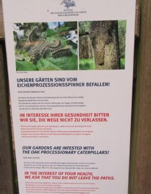 2015_08_13 Potsdam-Sacrow: Schlosspark