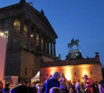 2015 Berlin: Museumsinsel