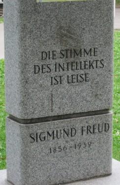 2015_09_09 Wien (A): Sigmund-Freud-Park
