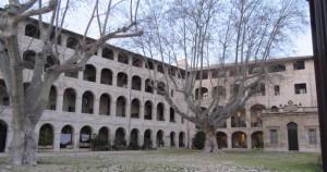 2015_03_20 Avignon (F), Le Clos des Arts