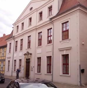 2015_06_29 Salzwedel (LK Altmarkkreis-S.), Jenny-Marx-Haus