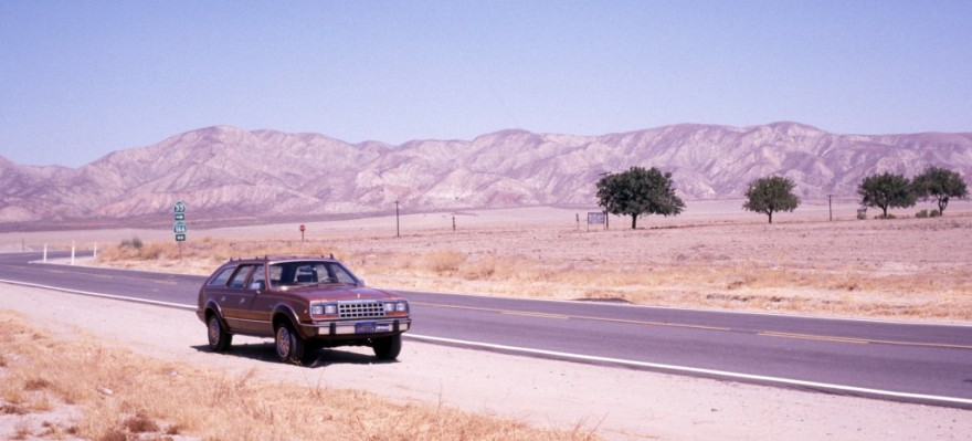 1984_08_27ca Auf dem Weg nach LA