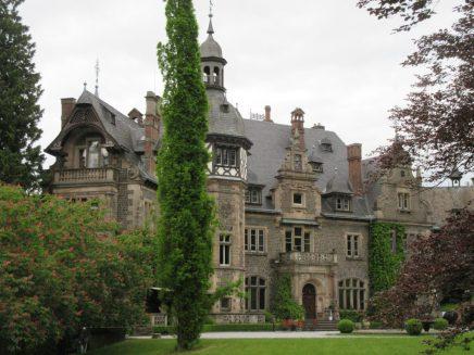 Schloss Rauischholzhausen
