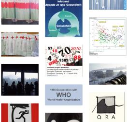 Portfolio: 50 Topics & Activities