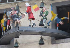 2016_07_17 Hann. Münden (LK Göttingen): Eisenbarth am Rathaus