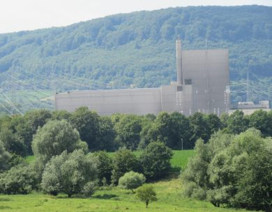 2016_07_18 Beverungen (Kreis Höxter): ehem. Kernkraftwerk Würgassen