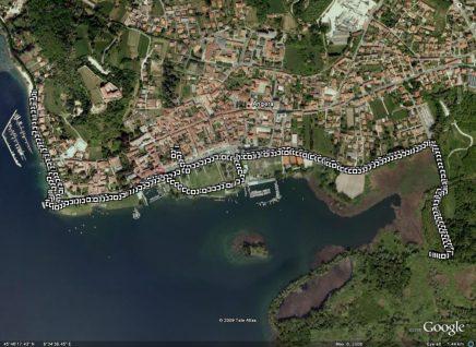12 Mar 2008, Lago Maggiore