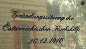 2015_09_09 Wien (A), Österreichische Krebshilfe