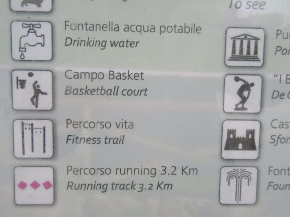 2015_10_18 Milano (I), Fontanella acqua potabile etc.
