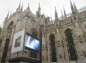 2015_10_18 Milano (I), Duomo/Dom