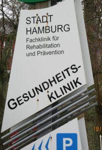 2016_03_18 St.Peter-Ording: Gesundheits-Klinik