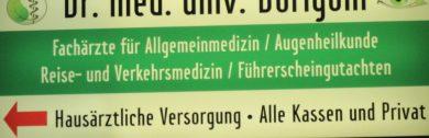 2016_08_31 München Ärzteschild