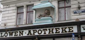 2016_09_02 Wien (A), Löwen-Apotheke