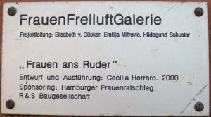 2014_02_23 Hamburg-Altona, FrauenFreiluftGalerie