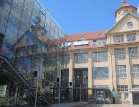 2014_05_23 Karlsruhe, Zentrum für Kunst und Medienkultur (ZKM)