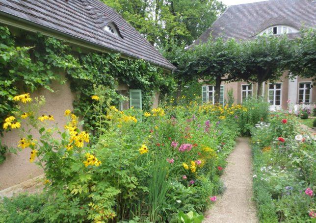 2014_07_25 Berlin, Villa Liebermann am Wannsee