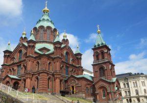 2013_06_11 Helsinki (SF), Uspenski-Kathedrale