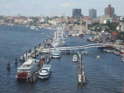 2013_07_28 Hamburger Hafen