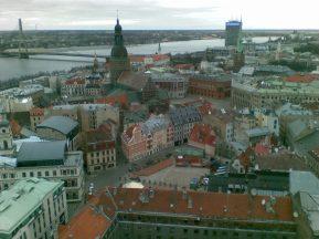 2012_03_20 Riga (LV), von St. Peter