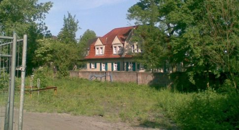 Am Rheinelbepark