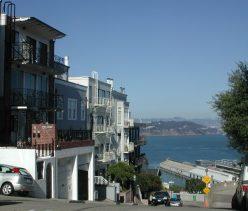 2012_09_04 San Francisco (CA), Beat poets tour