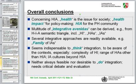 2011_04 IA integr, slide 23, HIA conf Granada (ES)
