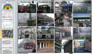2011_20_13 Stadt der Zukunft, HCU-Tagung [11-21: London - Mortality walk