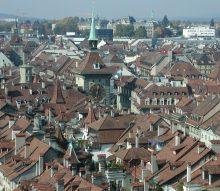 2011_10_22 Bern (CH), Altstadt