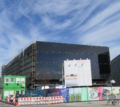 2017_03_22 Berlin, Futurium (im Bau)