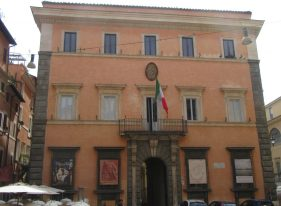 Academia di San Luca, Roma