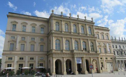 2017_07_21 Potsdam, Museum Barberini