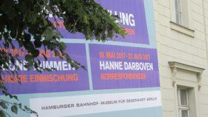 2017_07_23 Berlin, Hamburger Bhf