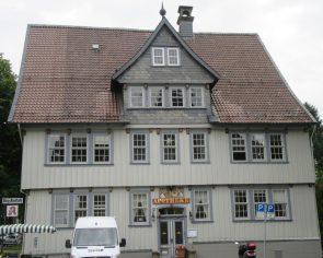 2017_07_08 Zellerfeld (Harz), Apotheke