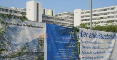 2017_08_22 Bielefeld University