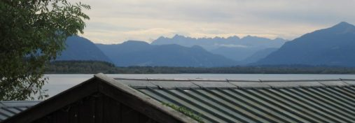 Chiemsee, 15 Sep 2015