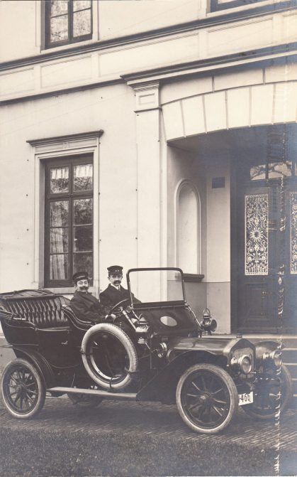 Ellwürden ca. 1900