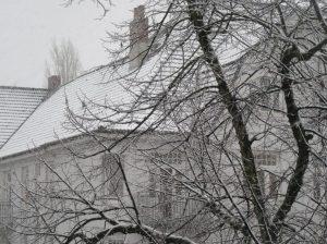 2018_01_18 Hamburg Dorotheenstr. - It was a snowy day